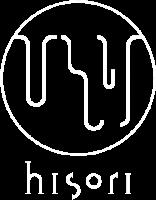 hisori_logo_W